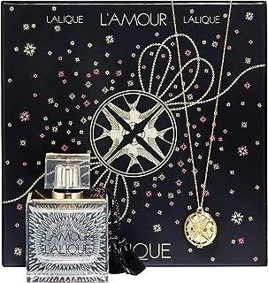 Lalique L'amour Gift Set