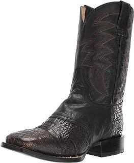 حذاء برقبة غربي للرجال من روبير ديود