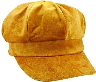 قبعة مونسيست نيوزبوي، غطاء رأس عادي لقائد الأجرة بيريه جاتسبي ايفي قبعات للنساء