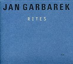 Mejor Jan Garbarek Rites de 2020 - Mejor valorados y revisados
