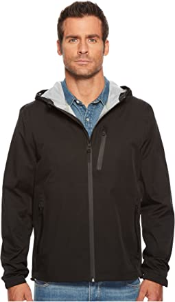 Cole Haan Lightweight Packable Jacket