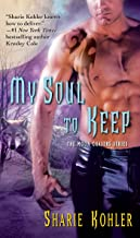 My Soul to Keep (Moon Chasers)
