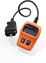 Actron CP9125 C PocketScan Code Reader for 1996 and Newer Vehicles - Orange