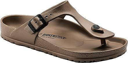 wood cooper sandals