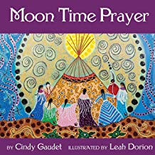 Moon Time Prayer