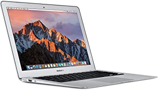 Apple MacBook Air 13 (Reacondicionado)