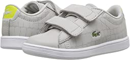Lacoste Kids - Carnaby Evo 118 1 (Toddler/Little Kid)