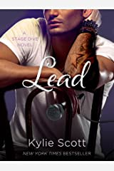 Lead: A Stage Dive Novel (Stage Dive Series Book 3) Kindle Edition
