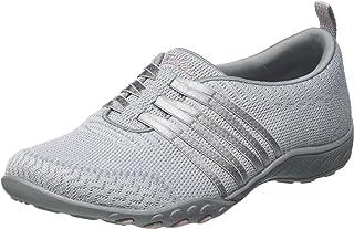 Skechers Breathe-Easy - Approachable womens Sneaker