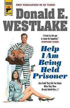 Help I Am Being Held Prisoner (Hard Case Crime)