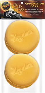 Meguiar'S Foam Applicator Pads, W0004