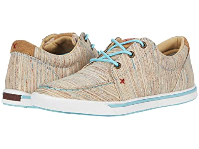 Twisted X WHYC011 (Tan/Multi) Women