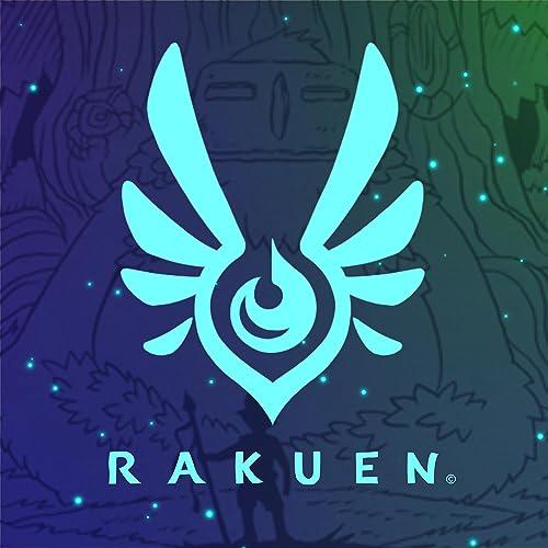 Resultado de imagen de rakuen