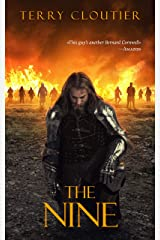 The Nine (The Wolf of Corwick Castle Book 1) Kindle Edition