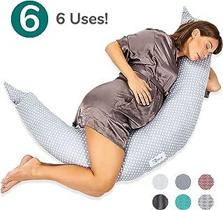 Koala Babycare® Almohada para Embarazadas para Dormir Cojin