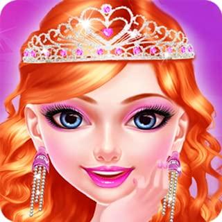 Salon Dress Up - Spanish Princess