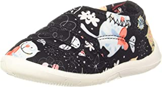 Bubblegummers Boy's Printed Softy Sneakers