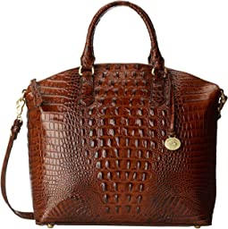 Melbourne Large Duxbury Satchel