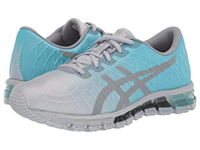 ASICS GEL-Quantum 180 4 (Ice Mint/Stone Grey) Women