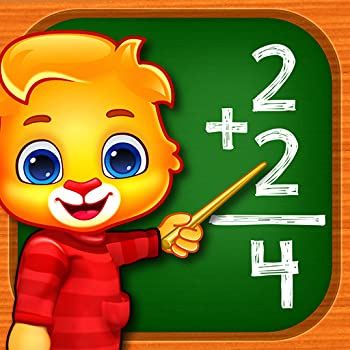 Math Kids - Add Subtract Count and Learn