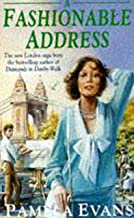 A Fashionable Address: A saga of tragedy and hope set in London's West End