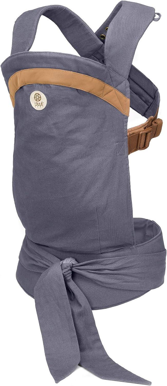 Denim LILLEbaby LILLElight Baby Carrier