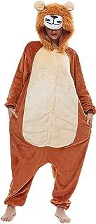 gusuqing Animal Onesie Unicorn Costume Cosplay Pegasus Pajamas