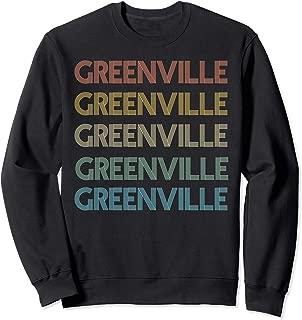 greenville sweatshirt