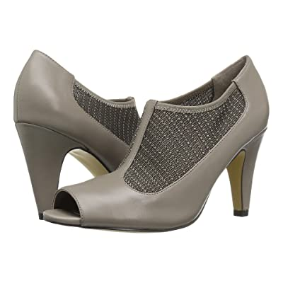 Bella-Vita Ninette (Stone/Stretch) High Heels