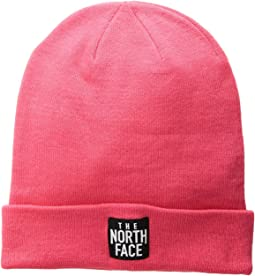 a9b1cabcd3b The north face kids baby noggin hat infant cha cha pink