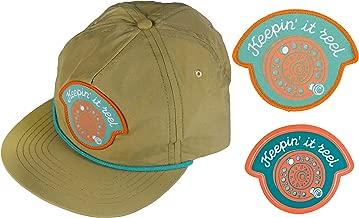 Sendero Provisions Co. Hat Sticker Patch Bundle Combo Snapback Lifestyle Adjustable Cap