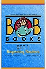 Bob Books Set 1: Beginning Readers Kindle Edition