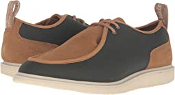 Leverton 2-Eye Shoe