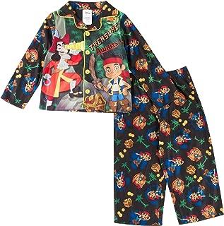 jake and the neverland pirates pyjamas