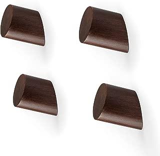 Best wood coat hook rack Reviews