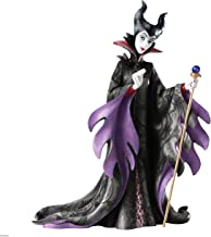 Enesco Disney Showcase Maleficent Couture de Force Princess Stone Resin Figurine