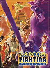 Capcom Fighting Tribute