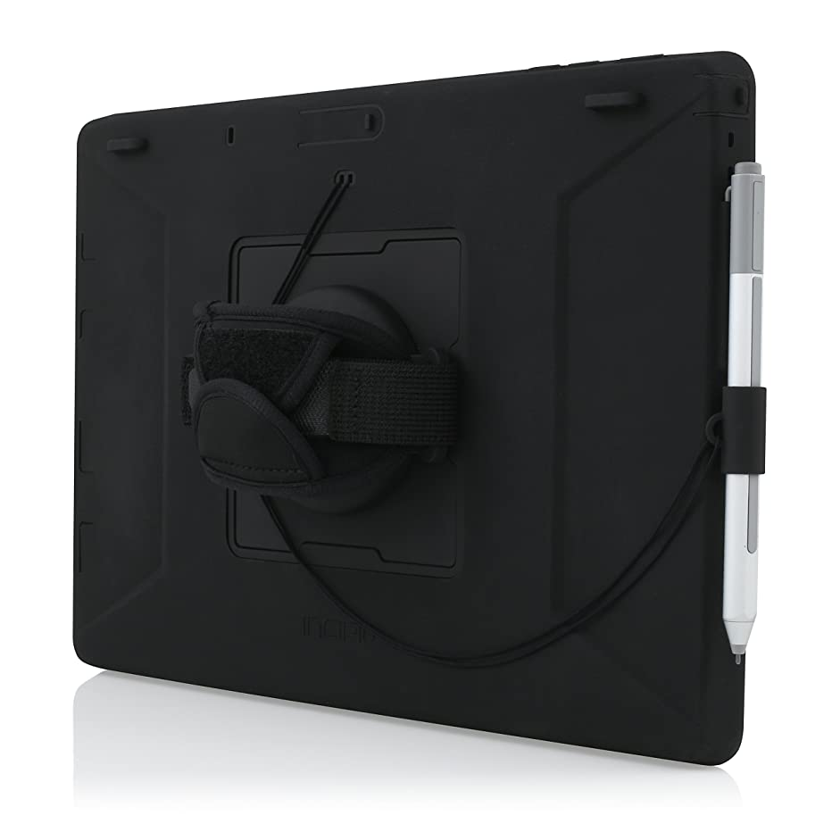 Incipio Microsoft Surface Pro 4 Case With Hand Strap