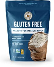 King Arthur Flour, Measure for Measure Flour, Certified Gluten-Free, Non-GMO Project Verified, Certified Kosher, 3 Pounds ...
