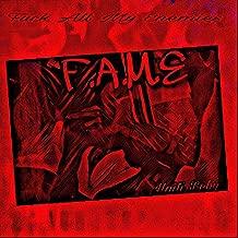 F.A.M.E (Fuck All My Enemies) [Explicit]