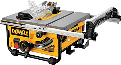 10 bench saw