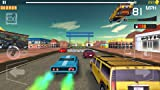 Highway Racer - 3D Traffic Rider Game
