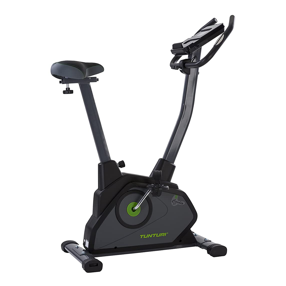 Tunturi Cardio Fit Series Upright Exercise Bike