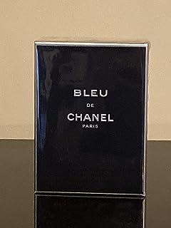 Bleu De_Chanel for Men Eau De Toilette Spray 3.4oz NEW in BOX