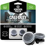 KontrolFreek Call of Duty: Modern Warfare - A.D.S. Performance Thumbsticks for Xbox One Controller | 2 High-Rise