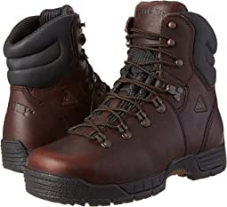 "8"" Mobilite Steel Toe WP Wide Toe"