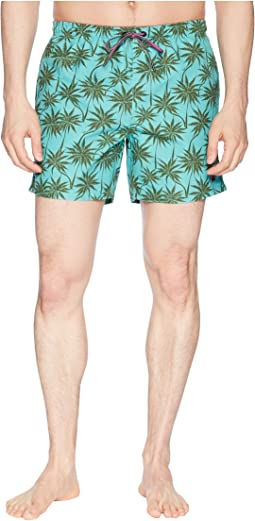 BOSS Hugo Boss Piranha Swim Trunk