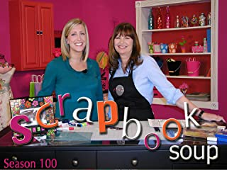scrapbook soup tv