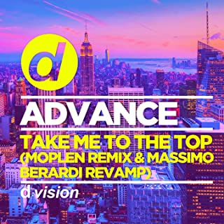 Take Me to the Top (Moplen Remix & Massimo Berardi Revamp)