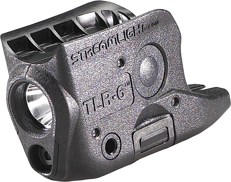 Streamlight 69270 TLR-6for Glock 19